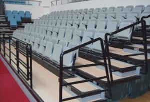 体育场馆座椅有哪些类型,又有哪些特点?