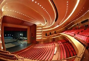 剧场升降舞台的重要性